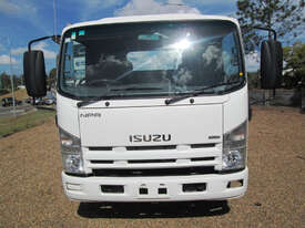 Isuzu NPR275 Service Body Truck - picture2' - Click to enlarge