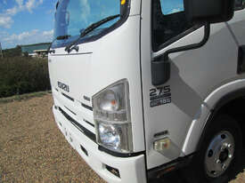 Isuzu NPR275 Service Body Truck - picture9' - Click to enlarge