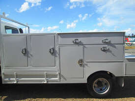 Isuzu NPR275 Service Body Truck - picture17' - Click to enlarge
