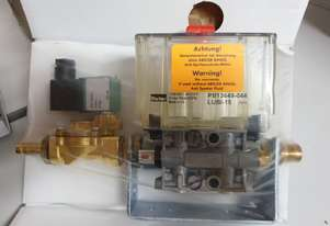 Binzel Antispatter Injector Unit