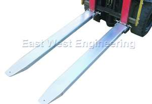 FE Fork Extension Slippers 2.5/pr. 1.6M Long FE1-1
