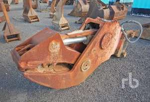 RAMMER RB30N Excavator Attachment - Other