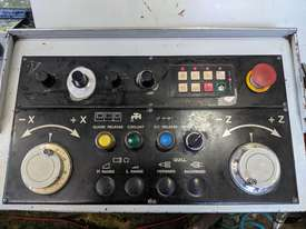 USED ACRA CNC LATHE - picture0' - Click to enlarge