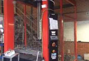 Single Palletising Robot (Automatic) with vacuum lifter