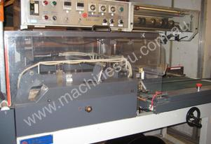 BENISON Automatic L-Bar Sealer (with closing conve