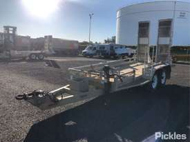 2017 Jimboomba Trailers JIMB MT - picture1' - Click to enlarge