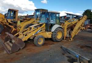 1998 New Holland NT85-4PT Backhoe *CONDITIONS APPLY*