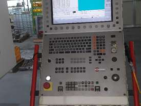 2012 Hermle (German) C42U 5-Axis Machining Center - picture3' - Click to enlarge