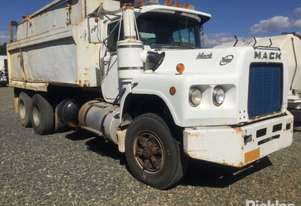Mack 1986   Value Liner
