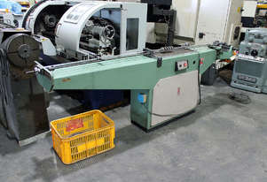 Tajero 32A Tube Bending Machine