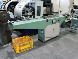 Tajero 32A Tube Bending Machine  - picture0' - Click to enlarge