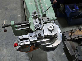 Tajero 32A Tube Bending Machine  - picture3' - Click to enlarge