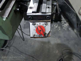 Tajero 32A Tube Bending Machine  - picture4' - Click to enlarge