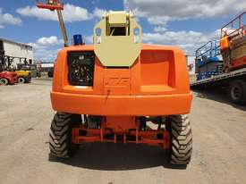 46ft JLG straight stick boom lift - picture2' - Click to enlarge