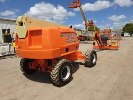 46ft JLG straight stick boom lift - picture3' - Click to enlarge