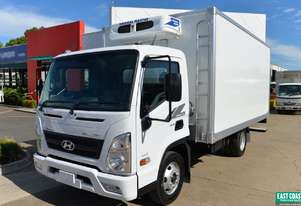 2019 Hyundai MIGHTY EX6  Freezer Refrigerated Truck Chiller