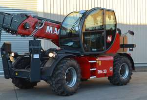 MAGNI   TH6.20 Telehandler