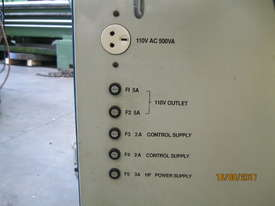 Transtig 275 ACDC Welder - picture1' - Click to enlarge