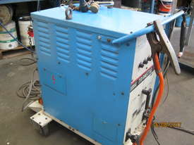 Transtig 275 ACDC Welder - picture3' - Click to enlarge