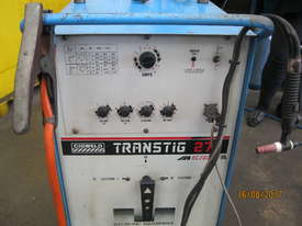 Transtig 275 ACDC Welder - picture4' - Click to enlarge