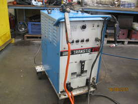 Transtig 275 ACDC Welder - picture5' - Click to enlarge