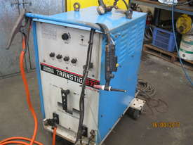 Transtig 275 ACDC Welder - picture6' - Click to enlarge