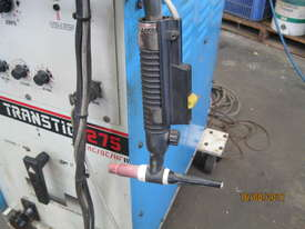 Transtig 275 ACDC Welder - picture7' - Click to enlarge
