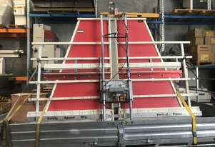 Safety Speed Wall saw American made