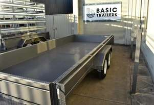 16x6 Tandem Trailer (Australian Made)