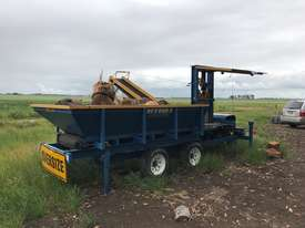 Firewood Processor  - picture0' - Click to enlarge