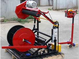 STARROLL W1 WINDING MACHINE - picture0' - Click to enlarge