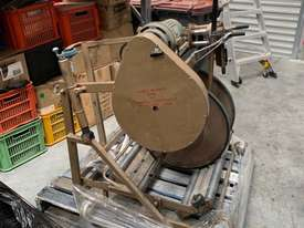 STARROLL W1 WINDING MACHINE - picture2' - Click to enlarge