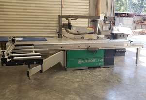 Altendorf   F45 Elmo 1998