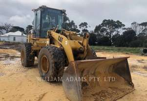 CATERPILLAR 928G Wheel Loaders integrated Toolcarriers