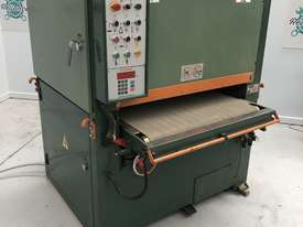 900mm Wide Holytek Sander - picture0' - Click to enlarge