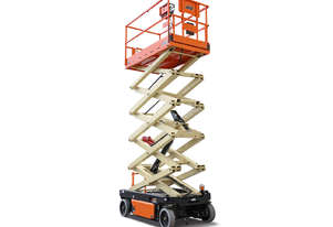 JLG 3246R Electric Scissor Lift