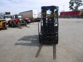 2007 Crown CG18S-2 Container Mast (GA1228) - picture0' - Click to enlarge