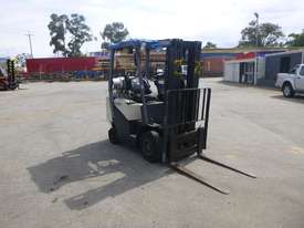 2007 Crown CG18S-2 Container Mast (GA1228) - picture1' - Click to enlarge