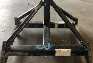 2ND HAND 5000kg Jib to suit JCB
