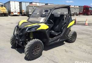 Can Am 2018 Can-Am
