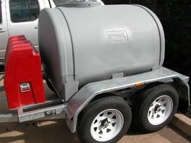 TRAILER MOUNT DIESEL TANKS  - picture1' - Click to enlarge
