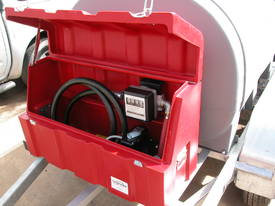 TRAILER MOUNT DIESEL TANKS  - picture2' - Click to enlarge