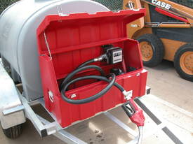 TRAILER MOUNT DIESEL TANKS  - picture3' - Click to enlarge