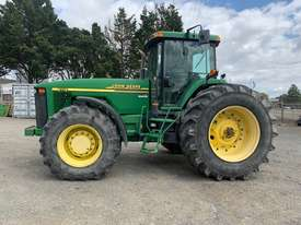 John Deere 8110 Tractor - picture1' - Click to enlarge