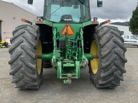 John Deere 8110 Tractor - picture2' - Click to enlarge