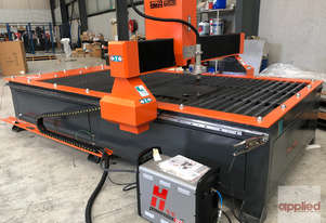 ** INSTANT ASSET WRITE-OFF ** New ProPlas CNC Plasma Cutting Systems.
