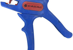 Cabac Wire Stripper Electrical Cable End Stripper 0.2 - 6.0mm KUS1