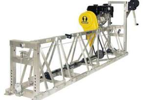 Wacker Neuson HP50A Truss Screed