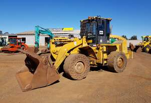2012 Caterpillar 938H Wheel Loader *CONDITIONS APPLY*
