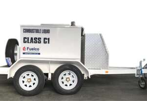 Fuelco SELF BUNDED FUEL TRAILERS